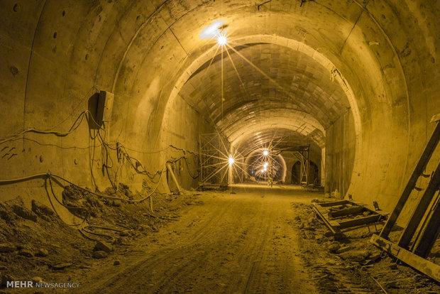 خرید دو رام قطار برای متروی کرج/ارسال لایحه به شورای عالی فنی