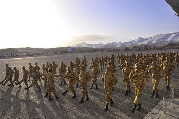 مدت حضور در جبهه به عنوان سابقه خدمت سخت و زیانآور محسوب میشود