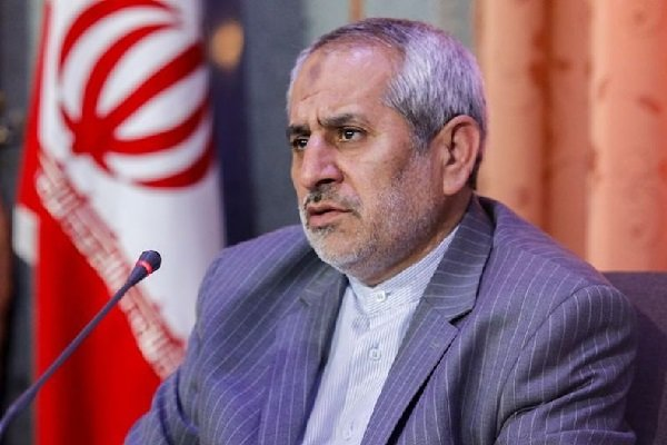 عباس تقی زاده بازداشت شد/توصیه به شهروندان متقاضی پیش خرید خودرو