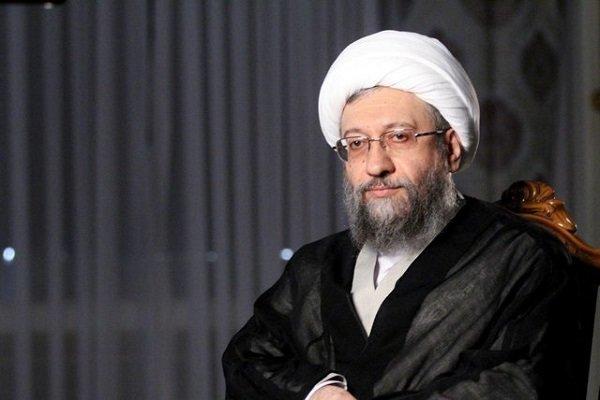پیام رئیس قوه قضاییه به مناسبت حادثه تروریستی اهواز
