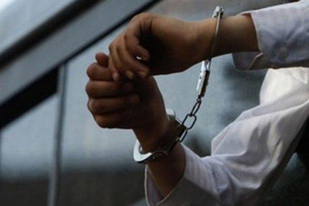شهردار شهر چمران بازداشت شد
