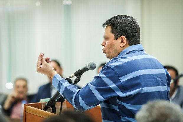 ارسال پرونده باقری درمنی از دادگاه رسیدگی کننده به اجرای احکام