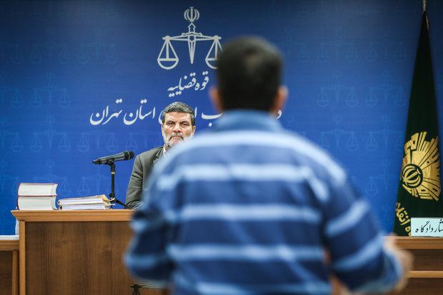 ادامه رسیدگی به اتهامات باقری درمنی از شنبه آینده
