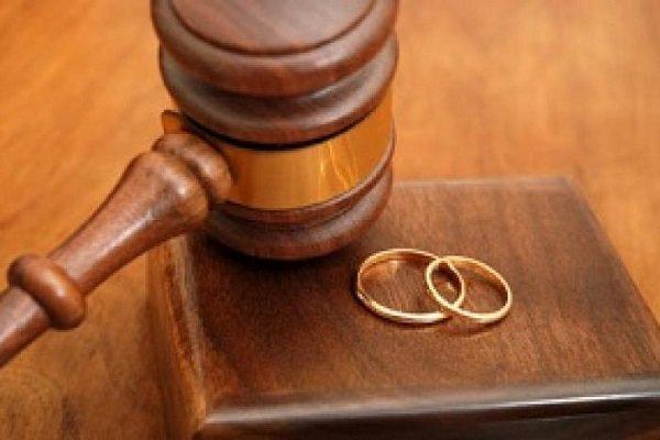مدت رسیدگی به پرونده هادرمحاکم خانواده/افزایش درخواست طلاق توافقی