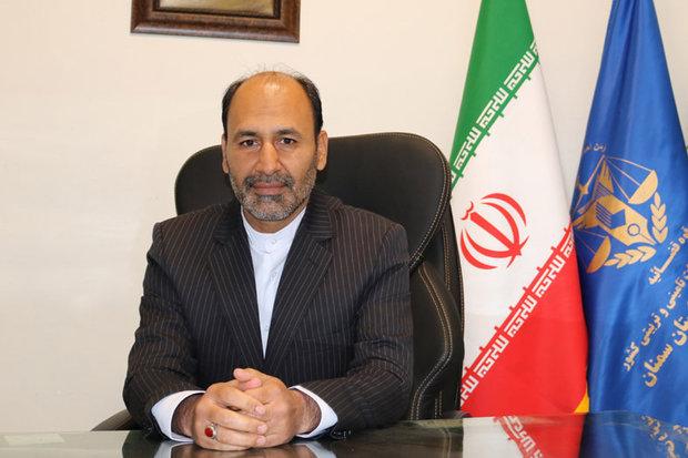 ۷۲ زندانی استان سمنان با تلاش شورای حل اختلاف زندان آزاد شدند