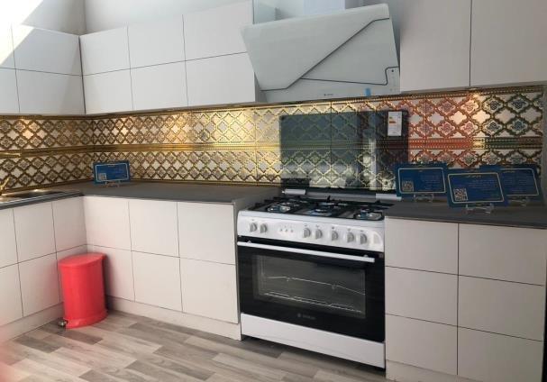 لوازم آشپزخانه با نانوپوشش لک نمیگیرند