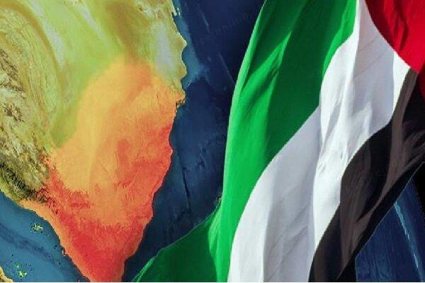 موشکهای یمنی امارات را نشانه رفتهاند/پایان نقش ابوظبی دریمن