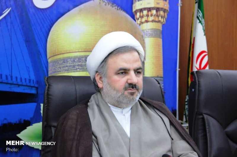 برخورد قاطعانه دستگاه قضایی خوزستان با مدیر ناکارآمد و متخلف