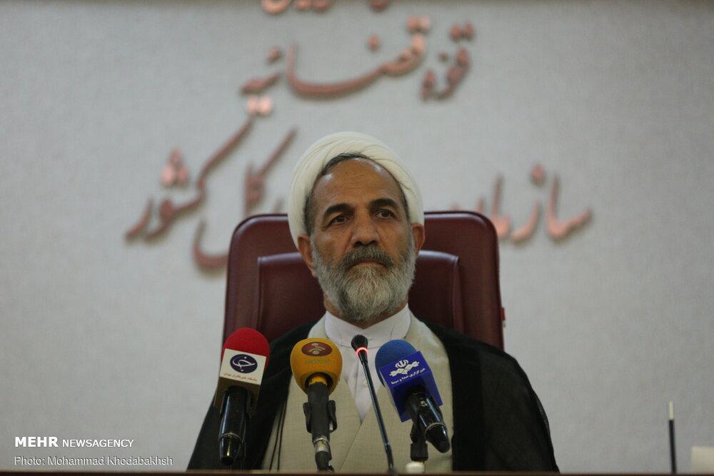 معرفی ۳۴ مسئول شهری در استان تهران به مراجع رسیدگی به تخلفات