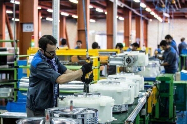 اضافه شدن ۱۴۸۰ نیروی کار جدید با احیای شرکتهای ورشکسته