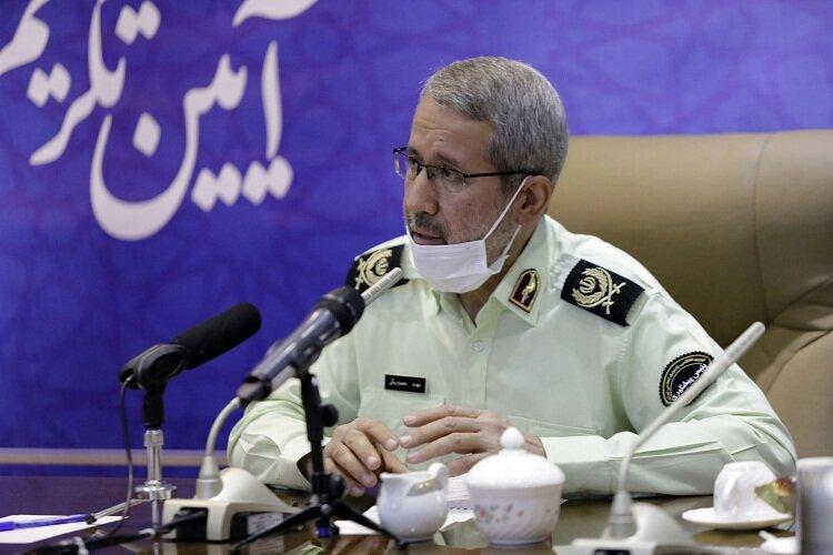 مأموریت سازمان زندانها تکیه گاه محکمی برای امنیت کشور است
