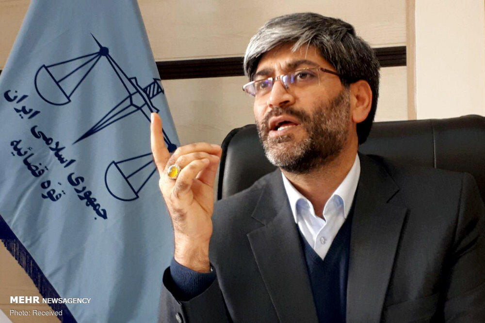 حکم قطعی متهمان پرونده گمرک استان اردبیل صادر شد