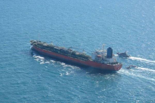 توقیف نفتکش کرهای از منظر تعهدات جمهوری اسلامی ایران