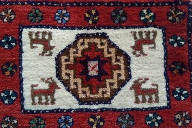 سازوکارهای حفظ بازارفرش دستباف ایرانی در وزارت دادگستری برگزار شد